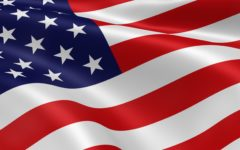 The Pledge of Allegiance: To stand or not to stand