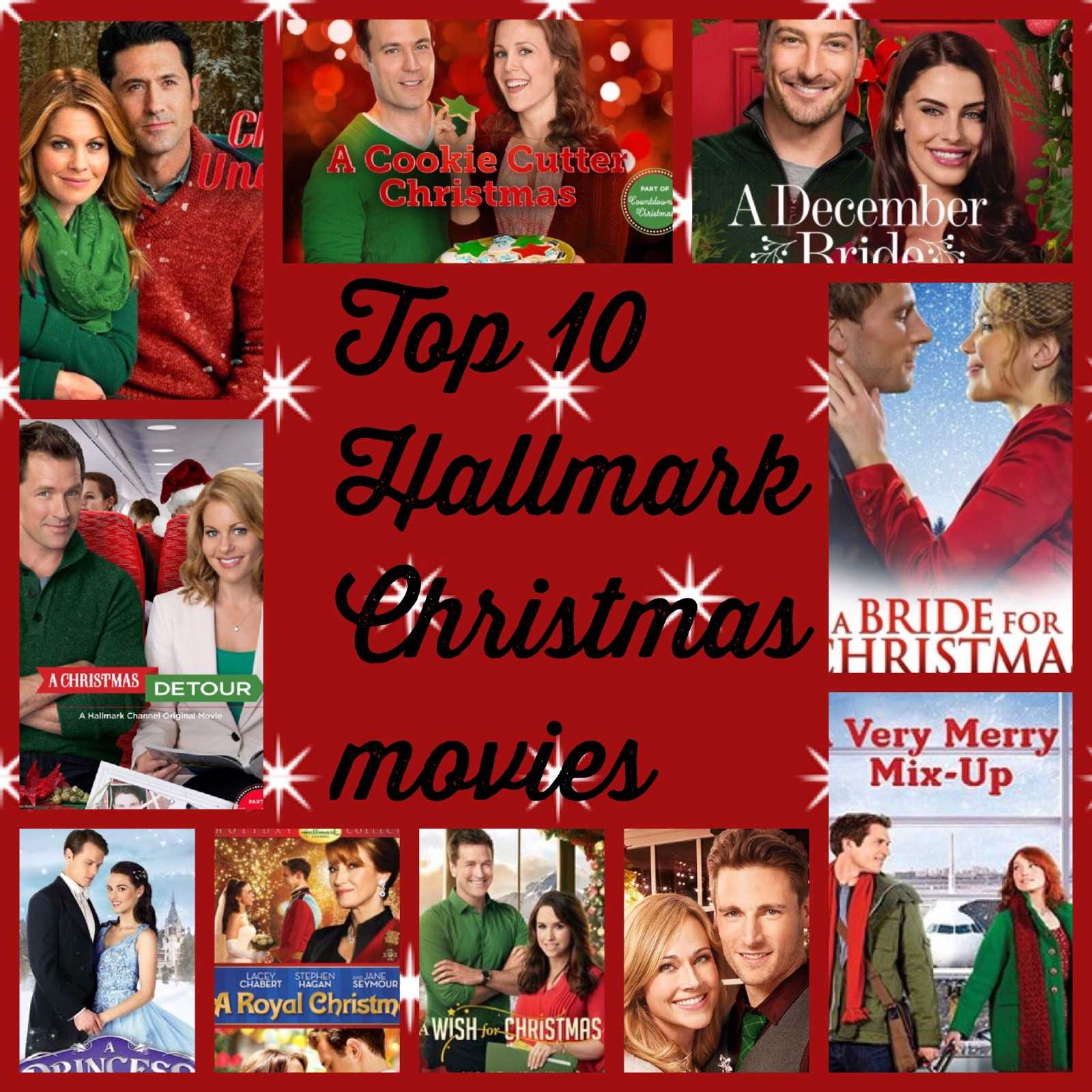 top 10 of 2016 hallmark christmas movies to make you