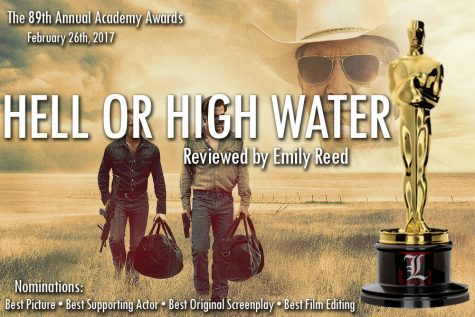 Wait till Netflix to see Hell or High Water