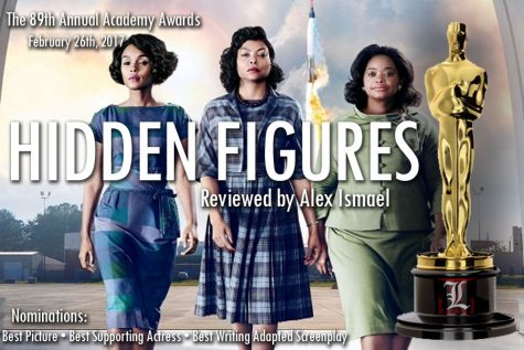 See Oscar nominee Hidden Figures: You'll never complain about math again
