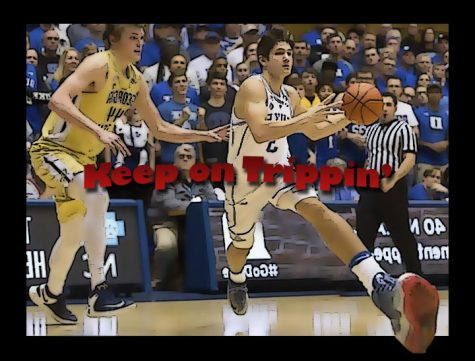 It's Time to call foul and teach Grayson Allen a lesson
