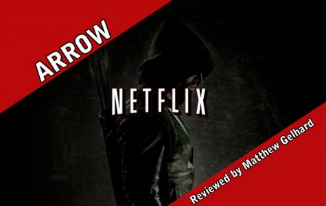 """Add some plot to your story of spring break with """"Arrow"""""""