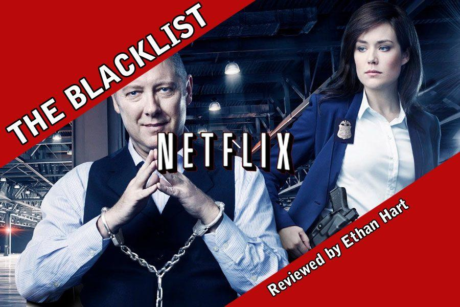 Check this off your blacklist: The Blacklist is sure to thrill and hook you from the pilot
