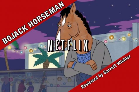 Bojack Horseman is the most human of horses