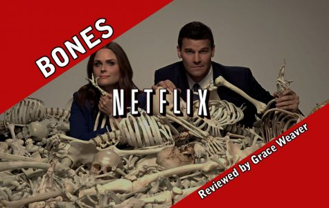 This show will shake you to your Bones