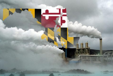 Which way does the wind blow? The future of clean air in Maryland is at stake.