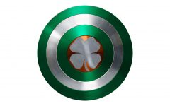#4 Justice League of Avengers: Irish Heritage Month – There are Irish superheroes?