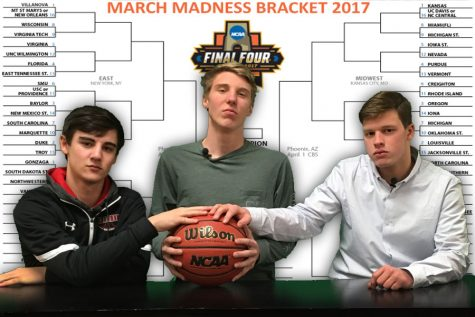 Lancer Media Madness: Takeaways from this year's tournament