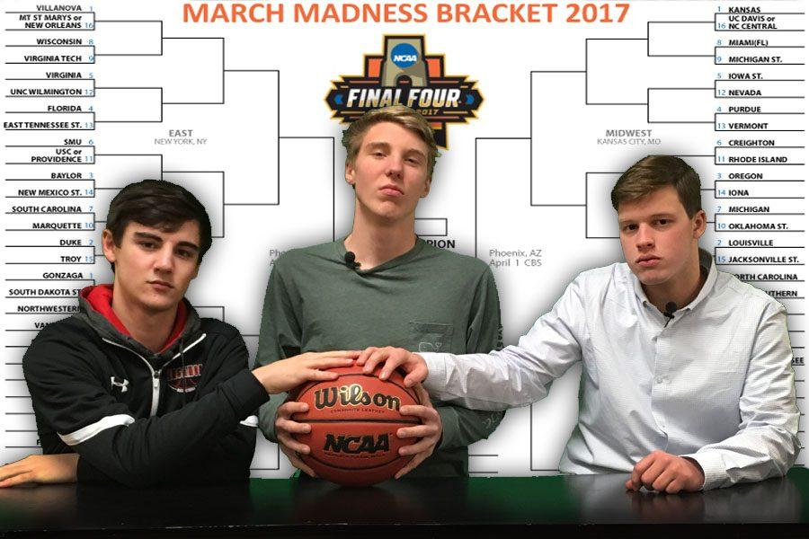 Lancer Media Madness: Takeaways from this years tournament