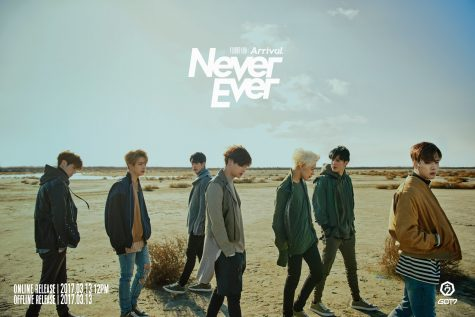 "Got7 proves that they ""never ever"" disappoint with new album, Arrival"