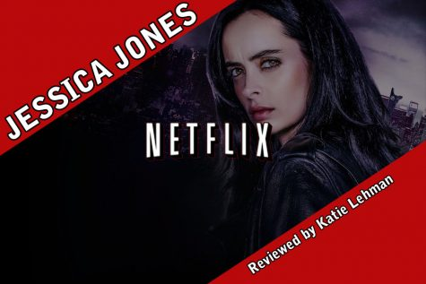 Jessica Jones' next case is to get you to watch her show