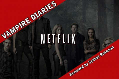 "Vampire Diaries is ""dying"" to be your next show to binge watch"