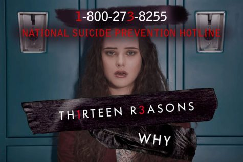 """13 Reasons Why"" blends polished storytelling with suicide awareness"