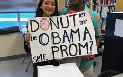 Enchanted Forest Promposals: Photo of the Day 4/23/17