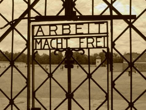 Holocaust Remembrance Day: Photo of the Day 4/24/17