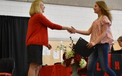 Underclassmen recognized at annual awards ceremony: Photo of the Day 5/31/17