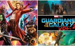 Guardians of the Galaxy Vol.2 takes theaters across the universe by meteor storm