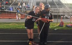 Class of 2017: Girls lacrosse sticks it with 7 days of school left