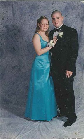 While the dresses change with the decades, prom never goes out of ...