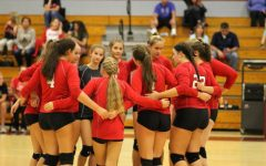 Volleyball sets up for successful season