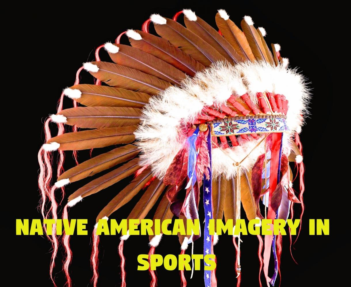 Authentic trailer war bonnet