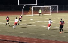 Boys' soccer takes on North Hagerstown with mixed results: Photo of the Day 9/20/17