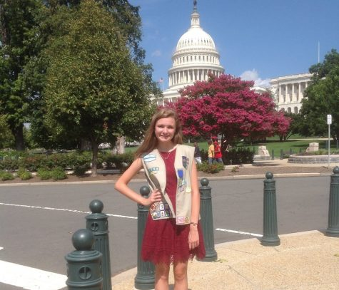 Tunneling under Capitol Hill: My adventure interning for Congressman Hastings