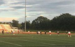 Boys soccer unable to hold their own against Frederick: Photo of the Day 9/15/17