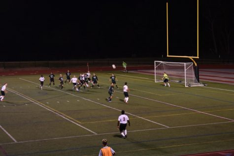 Boys soccer victorious over the Rebels: Photo of Day 10/3/17