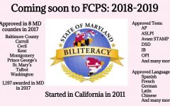 The Seal of Biliteracy: Frederick County plans to recognize language proficiency on diplomas