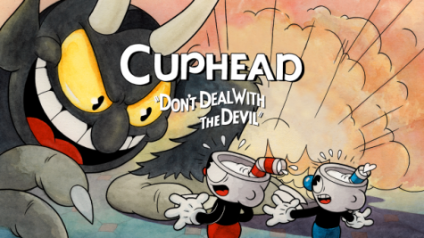 Cuphead: A game from the 1930's – timeless fun for today