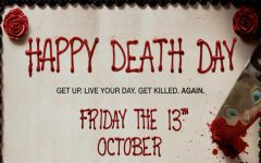 Movie Review: Happy Death Day – emphasis on happy not scary