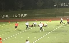 JV Football Stomps Out Bears 25-8: Photo of the Day 10/4/2017
