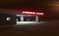 Last minute Jimmie Cone deals before season close: Photo of the Day 10/15/17