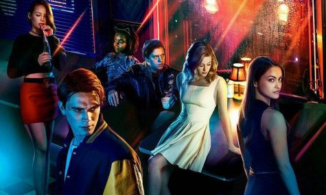 Riverdale is back and will leaving you wanting more