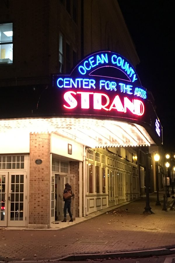 Ocean+county+center+for+the+arts+Stand+theater