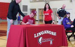 Erick Stutz signs to play lacrosse for Wheeling Jesuit University