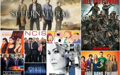Beau Cameron's top 10 shows that need to end–now