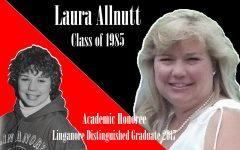 Distinguished Graduates 2017: Biology teacher Laura Allnutt MacIvor is this year's Academic Honoree