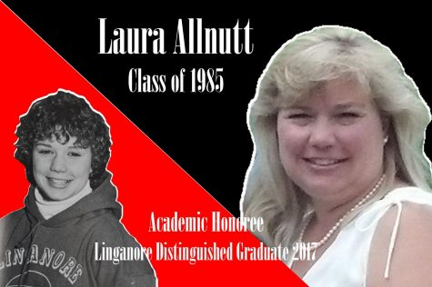Distinguished Graduates 2017: Biology teacher Laura Allnutt MacIvor is this year's Academic Honoree