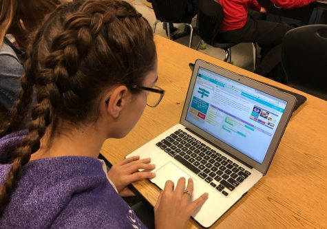 Hour of Code: Hours of fun and easy for everyone