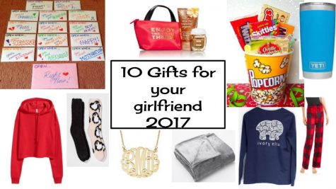 Ally's Duda's picks: 10 gifts to buy your girlfriend this holiday season