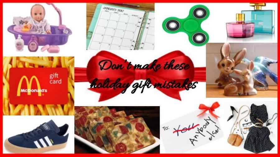 Lauren Halls top 10 worst Christmas gifts for teens