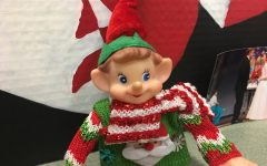 12/13/17: Where did Elfie take the selfie?
