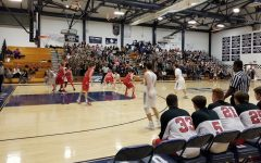 Boys basketball continue to have a great season: Photo of the Day 1/5/18