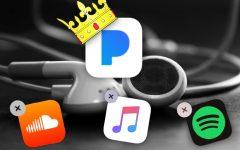 Unpopular opinion: My love affair with Pandora