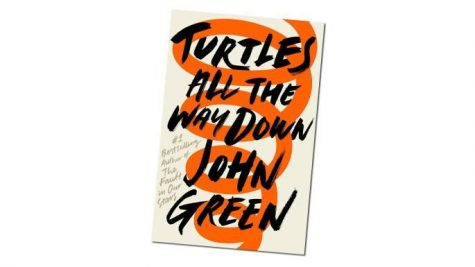 Turtles All the Way Down is a literary journey you'll want to experience