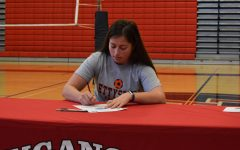 "February Signing Day: The Bullets sign a ""high caliber player;"" Cunningham signs to Gettysburg College"