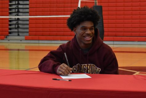 February Signing Day: Snowden spreads his wings and flies with the Salisbury Sea Gulls