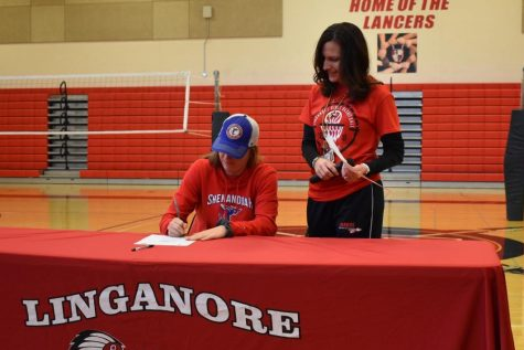 February Signing Day: Weinel chooses to play basketball at Shenandoah